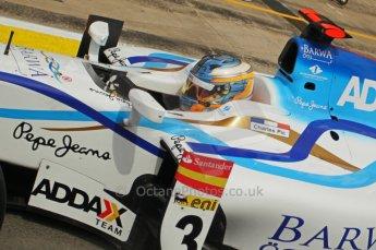 © Octane Photographic Ltd. 2011. European Formula1 GP, Friday 24th June 2011. GP2 Qualifying. Giedo Van der Garde - Barwa Addax Team. Digital Ref:  0084CB1D7167