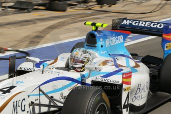© Octane Photographic Ltd. 2011. European Formula1 GP, Saturday 25th June 2011. GP2 Race 1. Giedo Van der Garde - Barwa Addax Team. Digital Ref:  0085CB1D8134