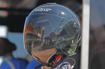 © Octane Photographic Ltd. 2011. European Formula1 GP, Saturday 25th June 2011. GP2 Race 1. Arden Firecrew on standby. Digital Ref:  0085CB1D8140