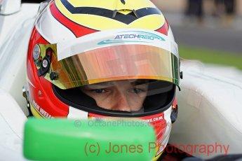 © Jones Photography 2011. World Series Renault – Silverstone, Sunday 21st August 2011. Formula Renault 2.0. Dan Wells. Digital Reference 0162DSC04419