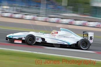 © Jones Photography 2011. World Series Renault – Silverstone, Sunday 21st August 2011. Formula Renault 2.0. Dan Wells. Digital Reference 0162DSC05517
