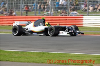 © Jones Photography 2011. World Series Renault – Silverstone, Sunday 21st August 2011. Formula Renault 3.5. Sten Pentus - Epic Racing. Digital Reference 0154DSC04691