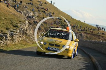 © North One Sport Ltd 2011 / Octane Photographic Ltd 2011. 10th November 2011 Wales Rally GB, WRC SS1 and SS2 Great Orme, Llandudno. Digital Ref : 0195CB1D7972