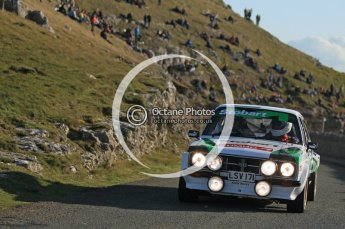 © North One Sport Ltd 2011 / Octane Photographic Ltd 2011. 10th November 2011 Wales Rally GB, WRC SS1 and SS2 Great Orme, Llandudno. Digital Ref : 0195CB1D7977