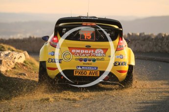 © North One Sport Ltd 2011 / Octane Photographic Ltd 2011. 10th November 2011 Wales Rally GB, WRC SS1 and SS2 Great Orme, Llandudno. Digital Ref : 0195cb1d8146