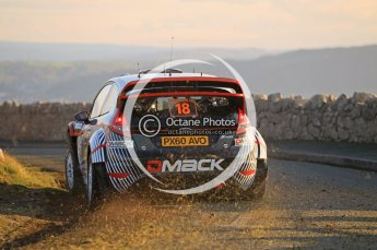 © North One Sport Ltd 2011 / Octane Photographic Ltd 2011. 10th November 2011 Wales Rally GB, WRC SS1 and SS2 Great Orme, Llandudno. Digital Ref : 0195cb1d8275