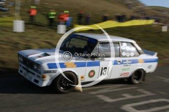 © North One Sport Ltd 2011 / Octane Photographic Ltd 2011. 10th November 2011 Wales Rally GB, WRC SS1 and SS2 Great Orme, Llandudno. Digital Ref : 0195lw7d1778