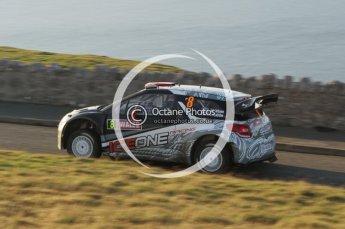 © North One Sport Ltd 2011 / Octane Photographic Ltd 2011. 10th November 2011 Wales Rally GB, WRC SS1 and SS2 Great Orme, Llandudno. Digital Ref : 0195lw7d2229