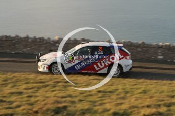 © North One Sport Ltd 2011 / Octane Photographic Ltd 2011. 10th November 2011 Wales Rally GB, WRC SS1 and SS2 Great Orme, Llandudno. Digital Ref : 0195lw7d2347
