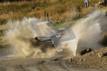 © North One Sport Ltd 2011 / Octane Photographic Ltd 2011. 12th November 2011 Wales Rally GB, WRC SS13 Sweet Lamb. Digital Ref : 0199lw7d9168