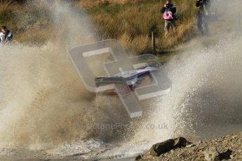 © North One Sport Ltd 2011 / Octane Photographic Ltd 2011. 12th November 2011 Wales Rally GB, WRC SS13 Sweet Lamb. Digital Ref : 0199lw7d9515