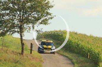 © North One Sport Ltd.2011/Octane Photographic Ltd. WRC Germany – Shakedown stage Thursday 18th August 2011. Digital Ref : 0147CB7D0473