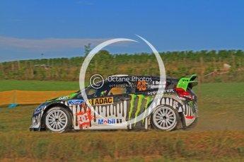 © North One Sport Ltd.2011/Octane Photographic Ltd. WRC Germany – Shakedown stage Thursday 18th August 2011. Digital Ref : 0147LW7D0050