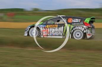 © North One Sport Ltd.2011/Octane Photographic Ltd. WRC Germany – Shakedown stage Thursday 18th August 2011. Digital Ref : 0147LW7D0276