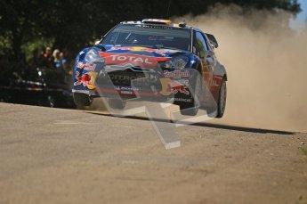 © North One Sport Ltd.2011/Octane Photographic Ltd. WRC Germany – SS11 - Hermeskeil_Gusenburg II - Saturday 20th August 2011. Digital Ref : 0151CB1D5833