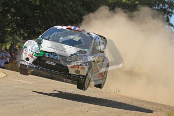 © North One Sport Ltd.2011/Octane Photographic Ltd. WRC Germany – SS11 - Hermeskeil_Gusenburg II - Saturday 20th August 2011. Digital Ref : 0151CB1D5884