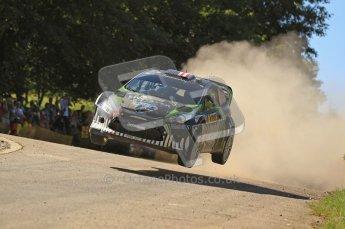 © North One Sport Ltd.2011/Octane Photographic Ltd. WRC Germany – SS11 - Hermeskeil_Gusenburg II - Saturday 20th August 2011. Digital Ref : 0151CB1D5937