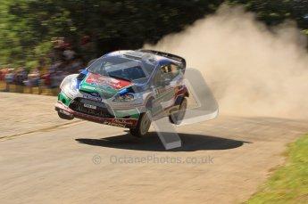 © North One Sport Ltd.2011/Octane Photographic Ltd. WRC Germany – SS11 - Hermeskeil_Gusenburg II - Saturday 20th August 2011. Digital Ref : 0151LW7D0097