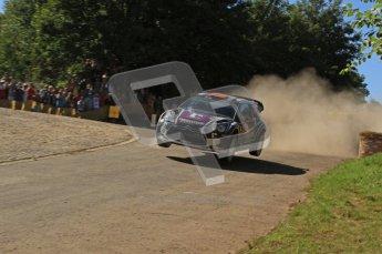 © North One Sport Ltd.2011/Octane Photographic Ltd. WRC Germany – SS11 - Hermeskeil_Gusenburg II - Saturday 20th August 2011. Digital Ref : 0151LW7D0137