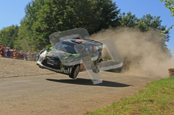 © North One Sport Ltd.2011/Octane Photographic Ltd. WRC Germany – SS11 - Hermeskeil_Gusenburg II - Saturday 20th August 2011. Digital Ref : 0151LW7D0177