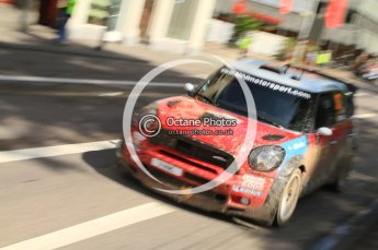 © North One Sport Ltd.2011/Octane Photographic Ltd. WRC Germany – SS19 - Circus Maximus - Sunday 21st August 2011. Digital Ref : 0152CB7D0654