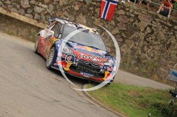 © North One Sport Ltd.2011/Octane Photographic Ltd. WRC Germany – SS3 - Moselland I - Friday 19th August 2011. Digital Ref : 0148CB1D4668