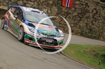 © North One Sport Ltd.2011/Octane Photographic Ltd. WRC Germany – SS3 - Moselland I - Friday 19th August 2011. Digital Ref : 0148CB1D4683