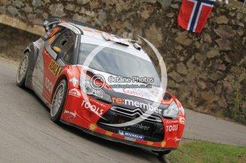 © North One Sport Ltd.2011/Octane Photographic Ltd. WRC Germany – SS3 - Moselland I - Friday 19th August 2011. Digital Ref : 0148CB1D4688