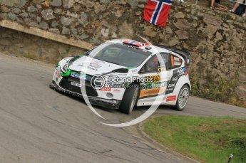 © North One Sport Ltd.2011/Octane Photographic Ltd. WRC Germany – SS3 - Moselland I - Friday 19th August 2011. Digital Ref : 0148CB1D4722