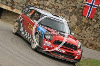 © North One Sport Ltd.2011/Octane Photographic Ltd. WRC Germany – SS3 - Moselland I - Friday 19th August 2011. Digital Ref : 0148CB1D4769