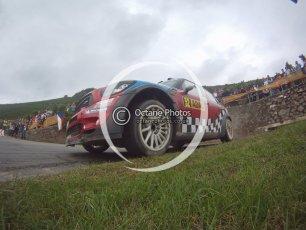 © North One Sport Ltd.2011/Octane Photographic Ltd. WRC Germany – SS3 - Moselland I - Friday 19th August 2011. Digital Ref : 0148GP000012