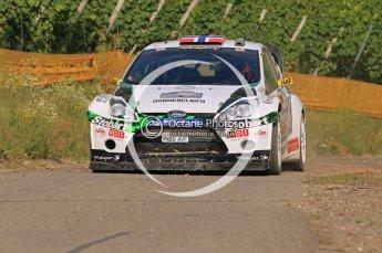 © North One Sport Ltd.2011/Octane Photographic Ltd. WRC Germany – SS6 - Moselland II - Friday 19th August 2011. Digital Ref : 0149CB1D5064
