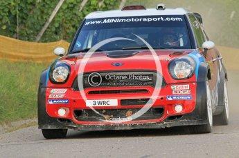 © North One Sport Ltd.2011/Octane Photographic Ltd. WRC Germany – SS6 - Moselland II - Friday 19th August 2011. Digital Ref : 0149CB1D5091