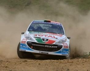 © Grize Motorsport 2011. WRC Portugal. Digital Ref : 0048cam10704