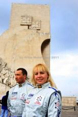 © Grize Motorsport 2011. WRC Portugal. Russian doll. Digital Ref : 0048cam18939