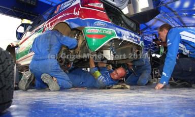 © Grize Motorsport 2011. WRC Portugal. Digital Ref : 0048img_8301