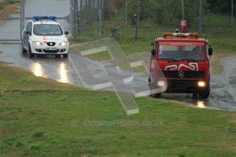 World © Octane Photographic 2011.  Formula 1 testing Saturday 12th March 2011 Circuit de Catalunya.  Digital ref : 0018CB1D4249