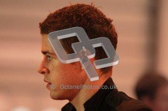 Autosport International 2012 - Paul Di Resta. Digital Ref : 0214cb7d0888