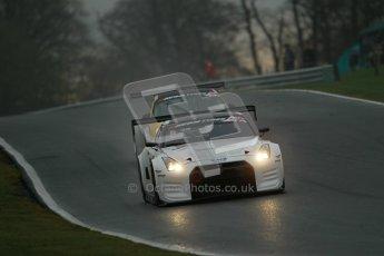 © 2012 Octane Photographic Ltd. Saturday 7th April. Avon Tyres British GT Championship - Practice 1. Digital Ref : 0274lw1d1380