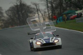 © 2012 Octane Photographic Ltd. Saturday 7th April. Avon Tyres British GT Championship - Practice 1. Digital Ref : 0274lw1d1432
