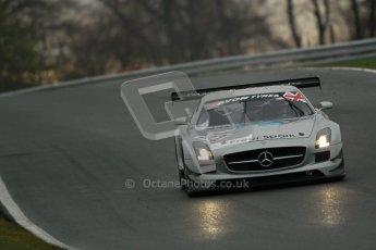 © 2012 Octane Photographic Ltd. Saturday 7th April. Avon Tyres British GT Championship - Practice 1. Digital Ref : 0274lw1d1473