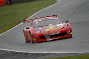 © 2012 Octane Photographic Ltd. Saturday 7th April. Avon Tyres British GT Championship - Practice 1. Digital Ref : 0274lw1d1516
