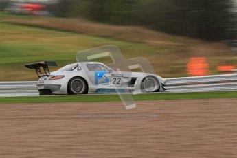 © 2012 Octane Photographic Ltd. Saturday 7th April. Avon Tyres British GT Championship - Practice 1. Digital Ref : 0274lw7d6783