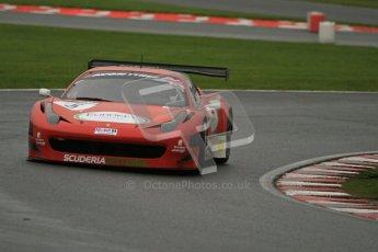 © 2012 Octane Photographic Ltd. Saturday 7th April. Avon Tyres British GT Championship - Practice 1. Digital Ref : 0274lw7d6910