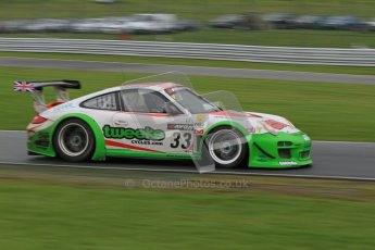 © 2012 Octane Photographic Ltd. Saturday 7th April. Avon Tyres British GT Championship - Practice 1. Digital Ref : 0274lw7d7033