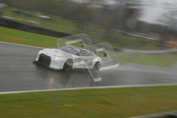 © 2012 Octane Photographic Ltd. Monday 9th April. Avon Tyres British GT Championship - Final Practice. Digital Ref : 0284lw1d3864