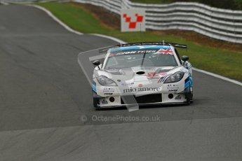 © 2012 Octane Photographic Ltd. Saturday 7th April. Avon Tyres British GT Championship - Practice 2. Digital Ref : 0280lw1d2724