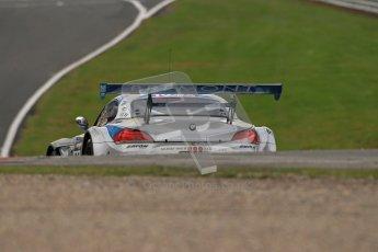 © 2012 Octane Photographic Ltd. Saturday 7th April. Avon Tyres British GT Championship - Practice 2. Digital Ref : 0280lw1d2793