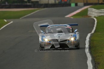 © 2012 Octane Photographic Ltd. Saturday 7th April. Avon Tyres British GT Championship - Practice 2. Digital Ref : 0280lw1d2803