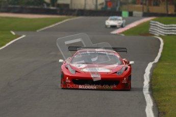 © 2012 Octane Photographic Ltd. Saturday 7th April. Avon Tyres British GT Championship - Practice 2. Digital Ref : 0280lw1d2922
